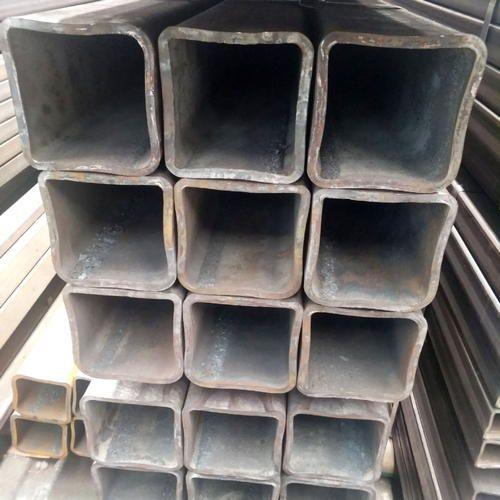 自贡热浸镀锌方管